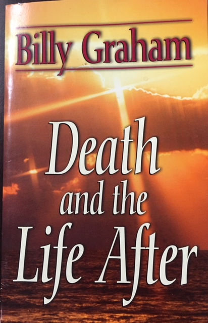 Image for Death and the Life After