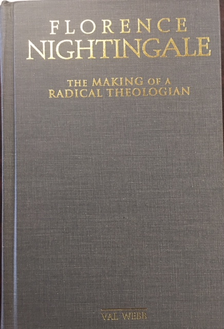 Image for Florence Nightingale: The Making of a Radical Theologian