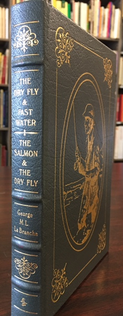 Image for The Dry Fly & Fast Water and The Salmon & The Dry Fly (Collector's Edition - 2 volumes in one)
