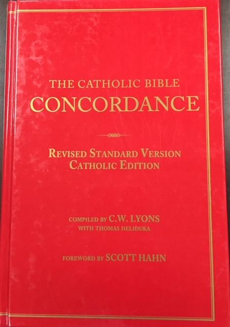 Revised Standard Version Catholic Edition Rsv Ce