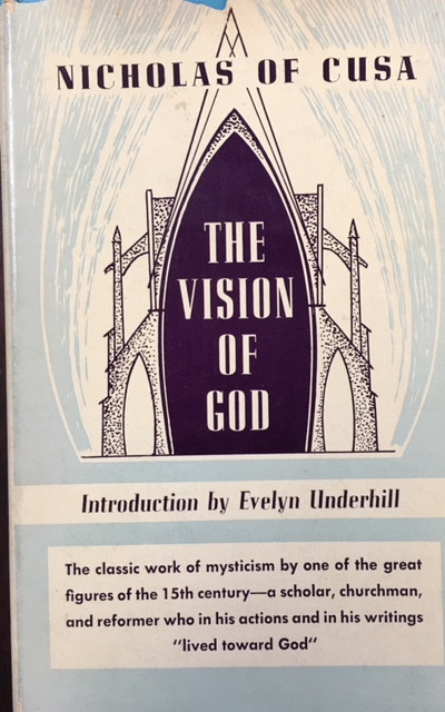 Image for The Vision of God