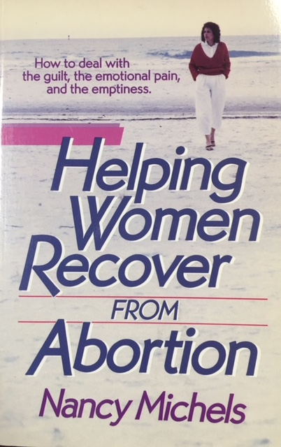 Image for Helping Women Recover from Abortion