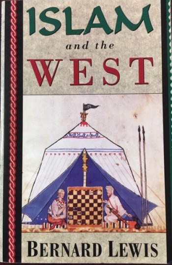 Image for Islam and the West