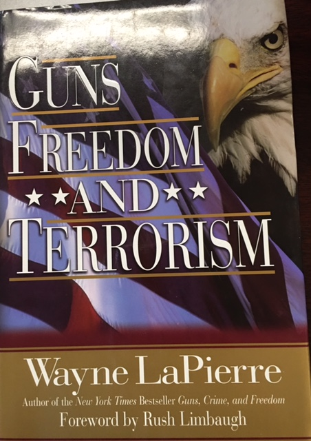 Image for Guns, Freedom, and Terrorism