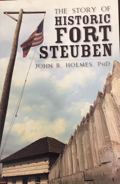 Image for The Story of Historic Fort Steuben