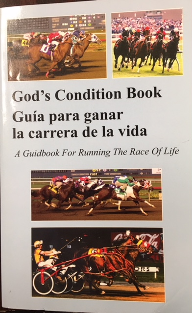 Image for God's Condition Book/ Guia para ganar a carrera de la vida (Nuevo Testamento Salmos y Proverbios)