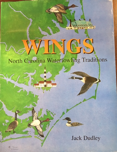 Image for Wings: North Carolina Waterfowling Traditions