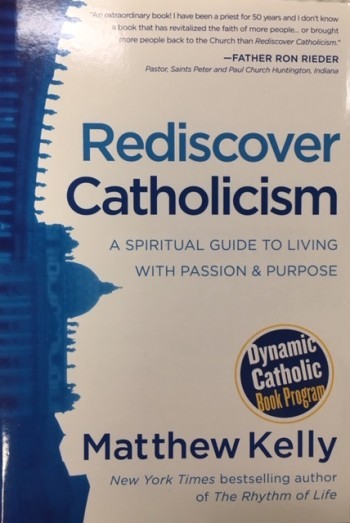 Image for Rediscover Catholicism