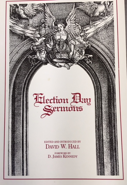 Image for Election Day Sermons