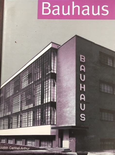 Image for Bauhaus (Design Monograph)