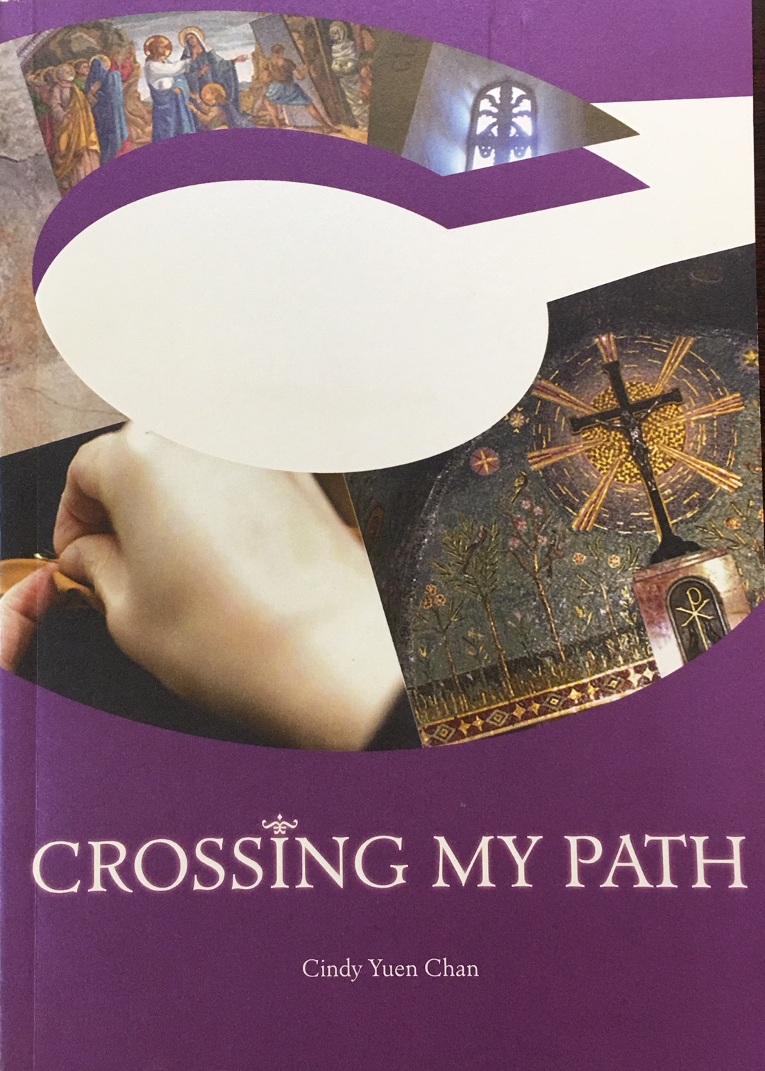 Image for Crossing My Path
