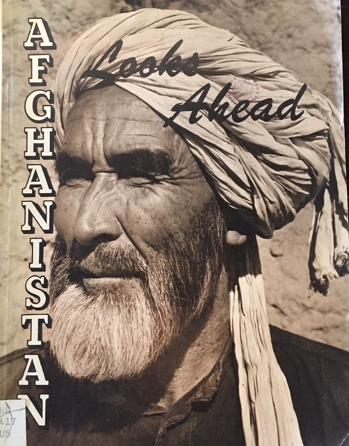 Image for Afghanistan Looks Ahead