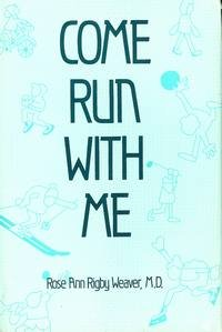 Image for Come Run with Me