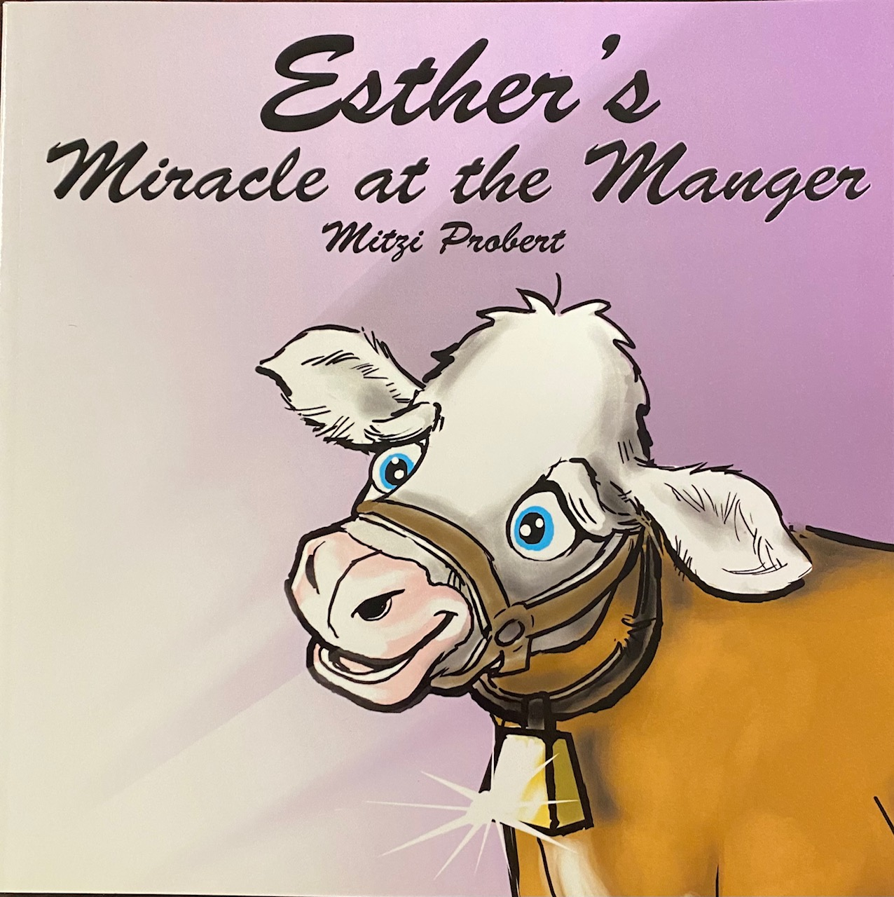 Image for Esther's Miracle at the Manger