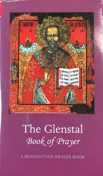 Image for Glenstal Book Of Prayer - A Benedictine Prayer Book