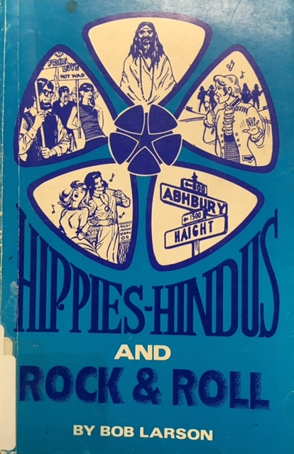 Image for Hippies, Hindus and Rock & Roll