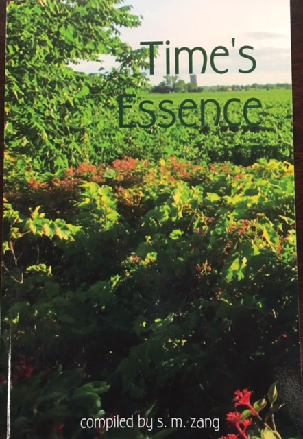 Image for Time's Essence - An Anthology of Poetry in celebration of the tenth anniversary of The Peaceful Pub (Signed)