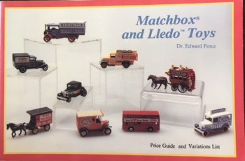 Image for Matchbox and Lledo Toys