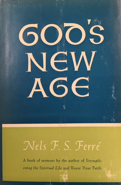 Image for God's New Age: A Book Of Sermons