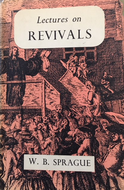 Image for Lectures on revivals of religion