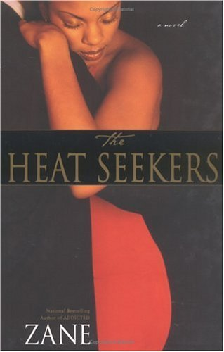 Image for The Heat Seekers