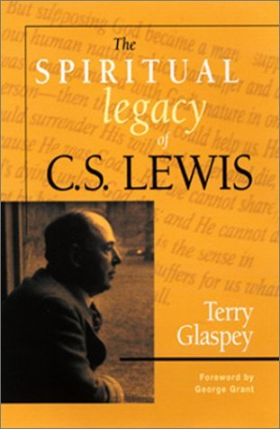 Image for The Spiritual Legacy of C. S. Lewis