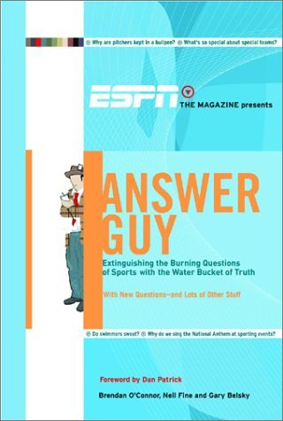 Image for Answer Guy (ESPN the Magazine Presents)