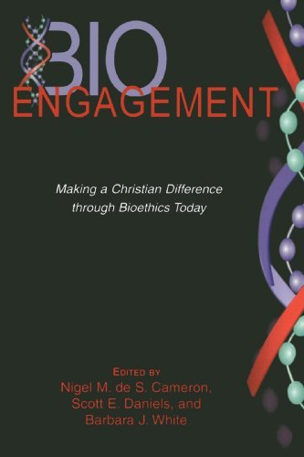 Image for BioEngagement (Horizons in Bioethics Series)
