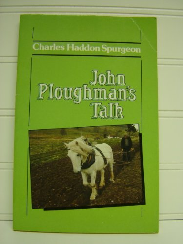 Image for John Ploughman's Talk (The Spurgeon Collection Series)