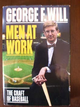 Image for Men at Work: The Craft of Baseball