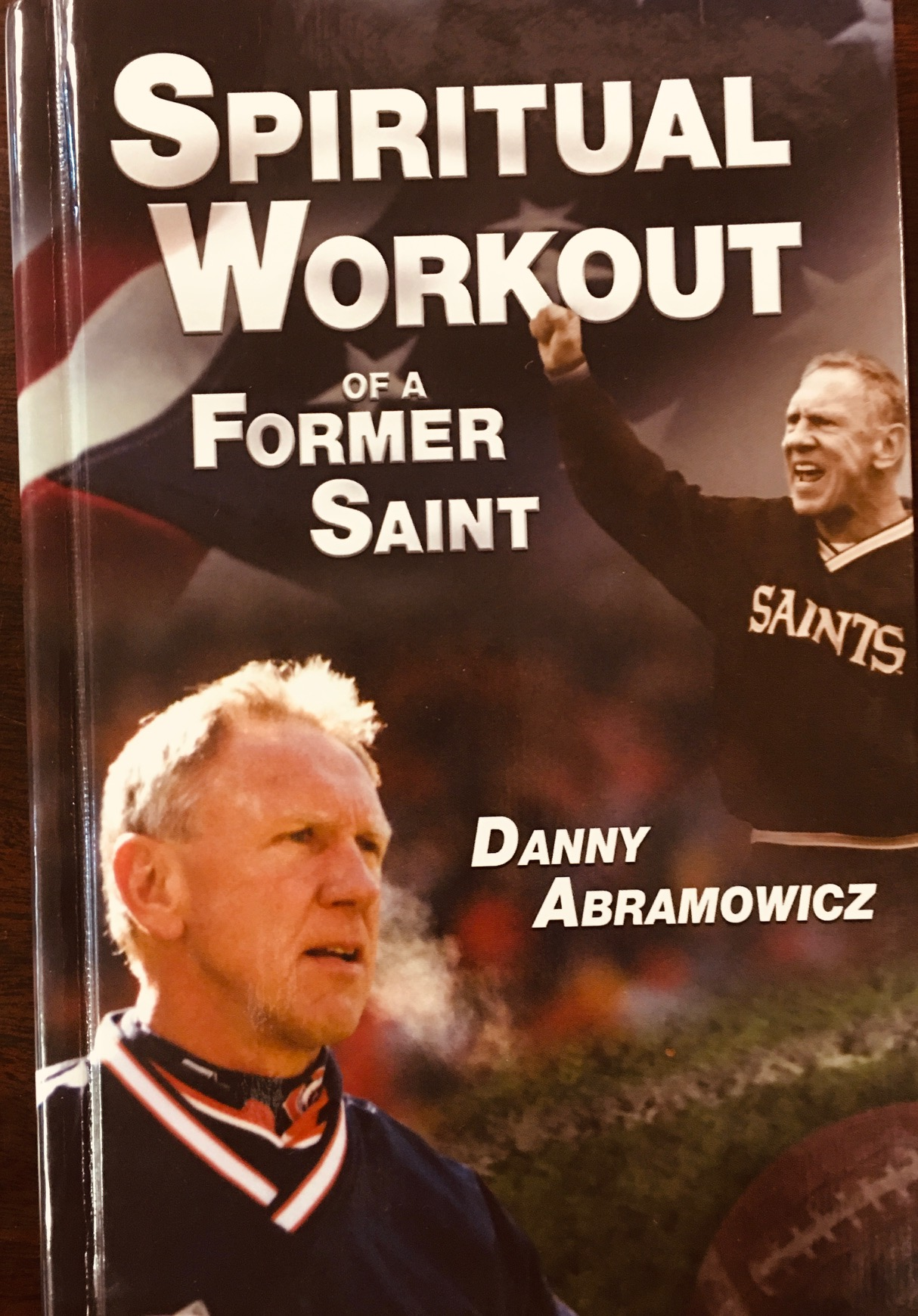 Image for Spiritual Workout of a Former Saint