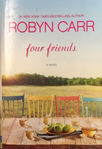 Image for Four Friends (Thorndike Press Large Print Core Series)