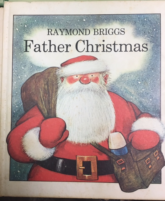 Image for Father Christmas (Signed)