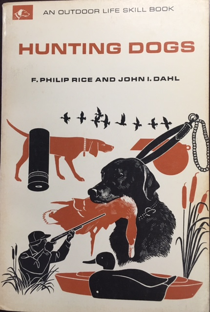 Image for HUNTING DOGS.
