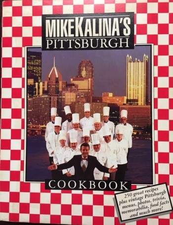 Image for Mike Kalina's Pittsburgh Cookbook