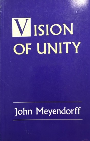 Image for Vision of Unity