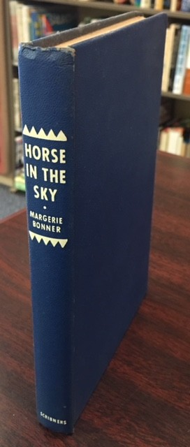 Image for Horse In The Sky