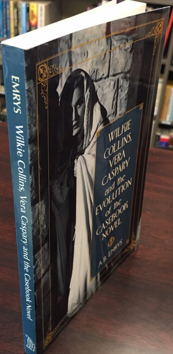 Image for Wilkie Collins, Vera Caspary and the Evolution of the Casebook Novel