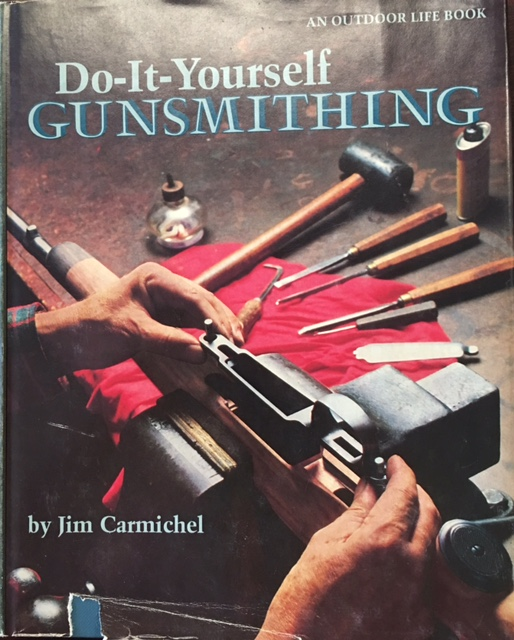 Image for Do-It-Yourself Gunsmithing
