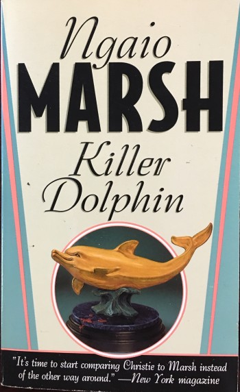 Image for Killer Dolphin
