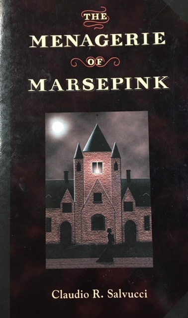 Image for The Menagerie of Marsepink