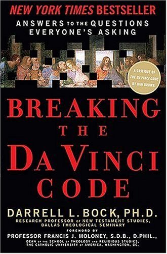 Image for Breaking the Da Vinci Code: Answers to the Questions Everyone's Asking