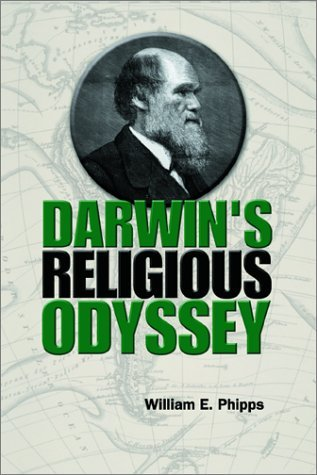Image for Darwin's Religious Odyssey