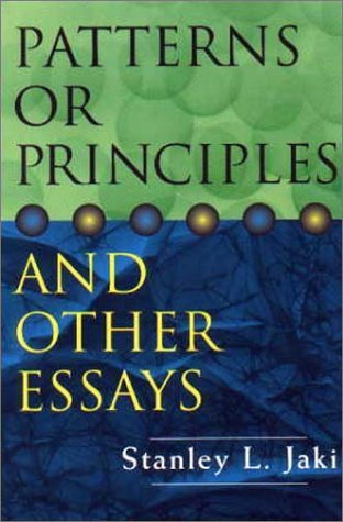 Image for Patterns or Principles & Other Essays