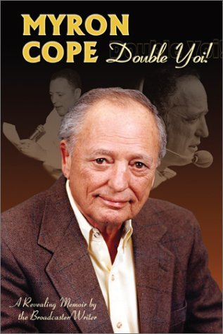 Image for Myron Cope: Double Yoi!