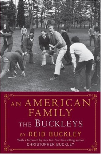 Image for An American Family: The Buckleys