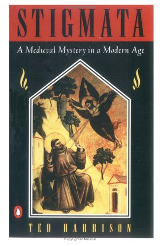 Image for Stigmata: A Medieval Mystery in a Modern Age