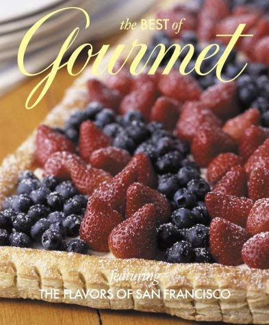 Image for Best of Gourmet 2003 : Featuring the Flavors of San Francisco