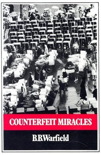 Image for Counterfeit Miracles