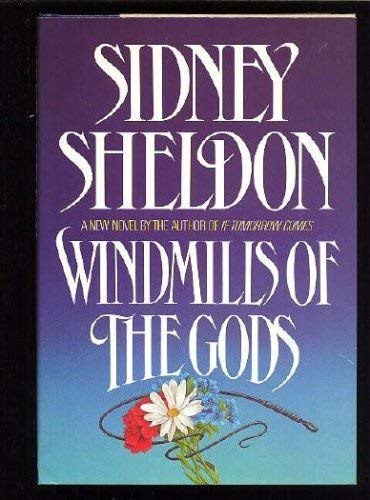 Image for Windmills of the Gods